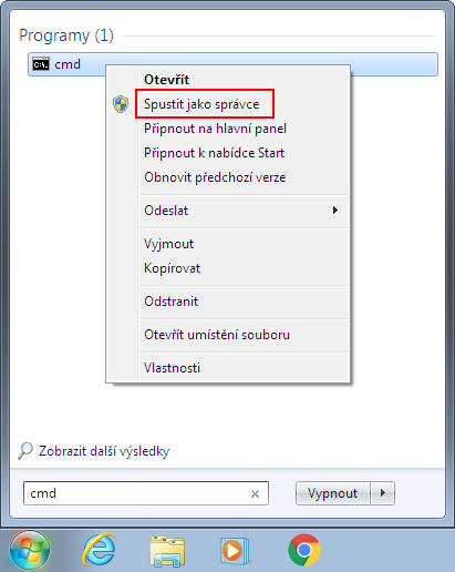 Jak zjistit chyby na pevném disku