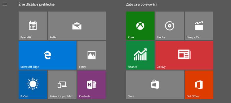 Gesta pro Windows 10