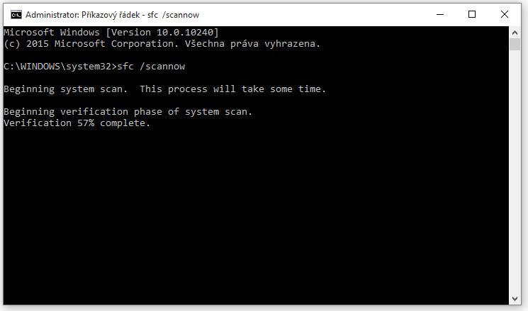 Jak opravit poškozené nebo chybějící systémové soubory Windows