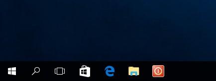 Jak vytvořit ikonu pro rychlé vypnutí počítače