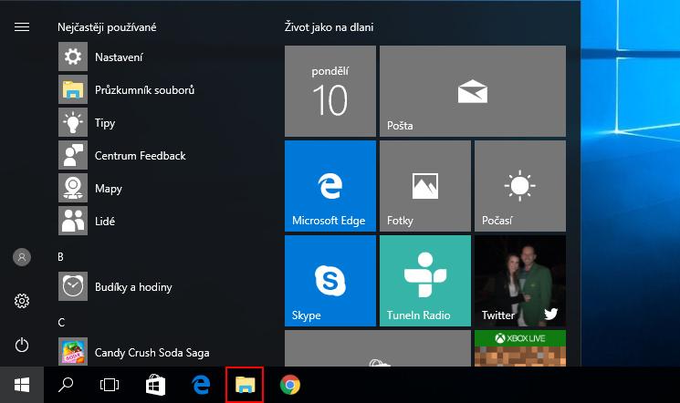 Jak smazat nebo odinstalovat motiv z Windows 10