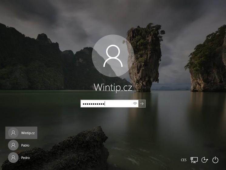 Creators Update - jak se vrátit k předchozí verzi Windows 10