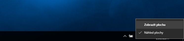 Jak zakázat zarovnání ikon k mřížce na ploše Windows 10