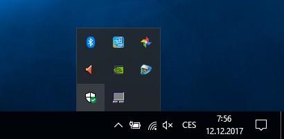 Jak nastavit řízený přístup ke složkám v programu Windows Defender